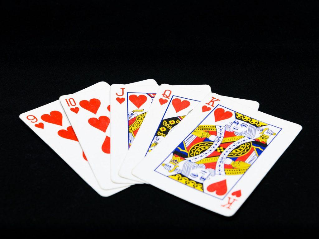 Online Casino Gaming Website