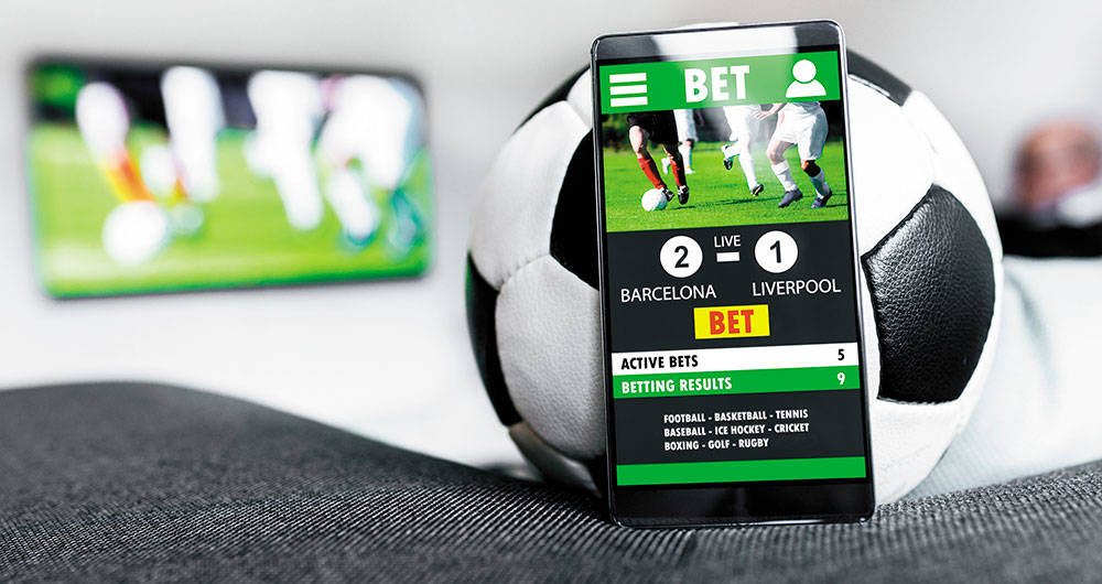 Sports betting could be an interesting entertainment